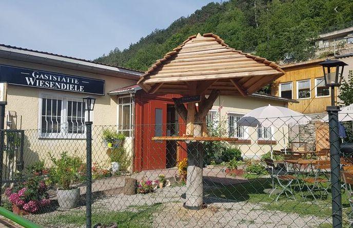 Restaurant Wiesendiele